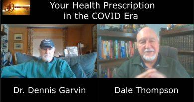 Health Prescription in the COVID Era